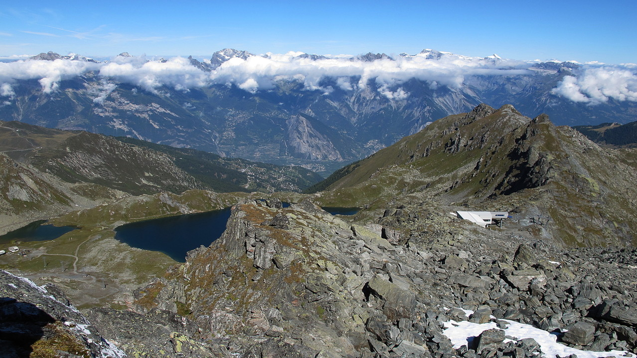 Lac de Vaux