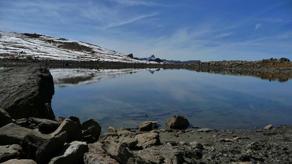 Lac du Tôuno