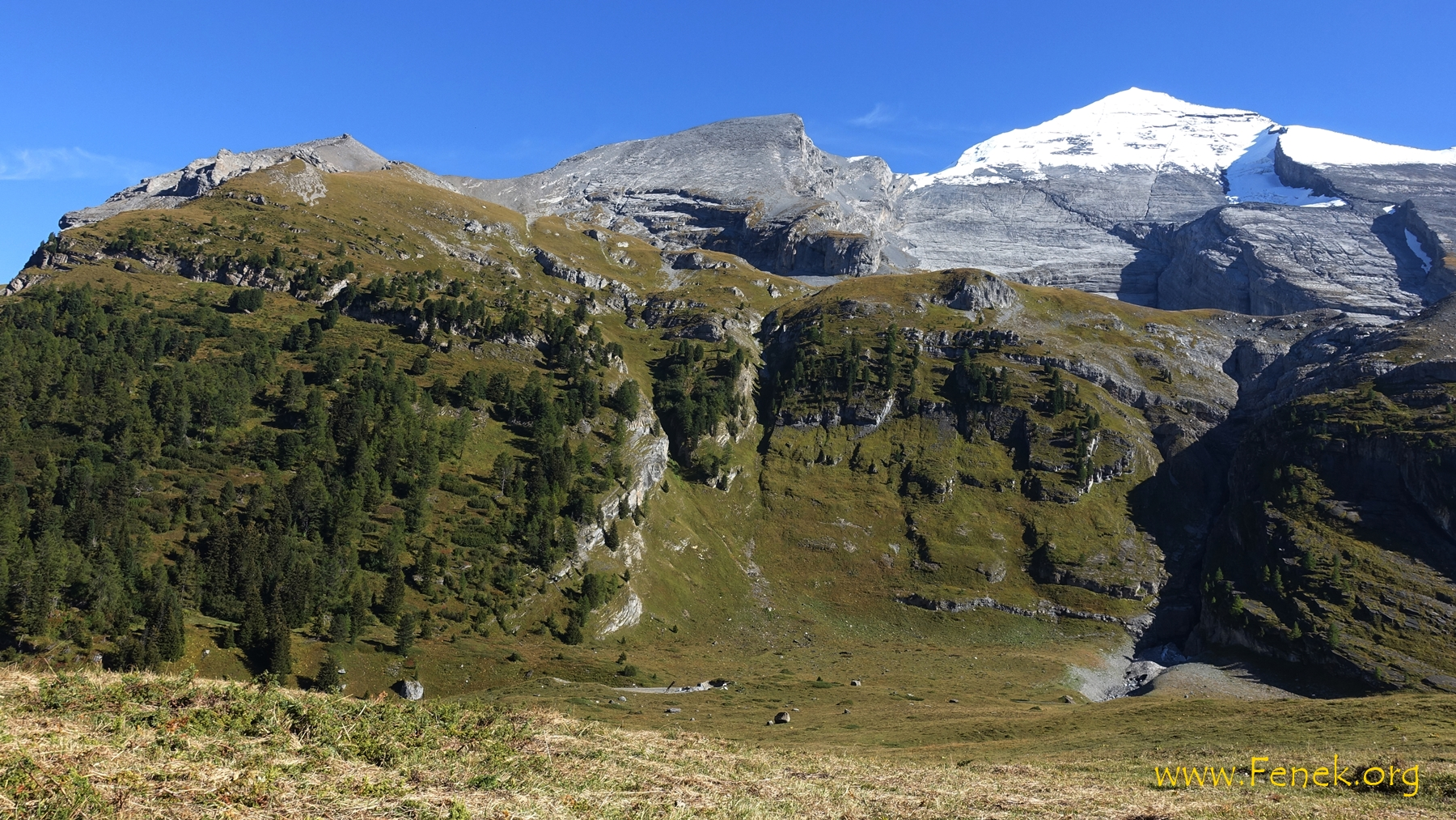 die schönsten drei Gipfel