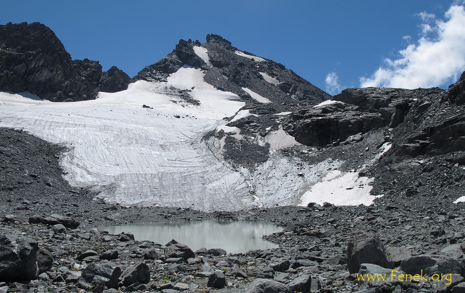 Grand Mont Calme