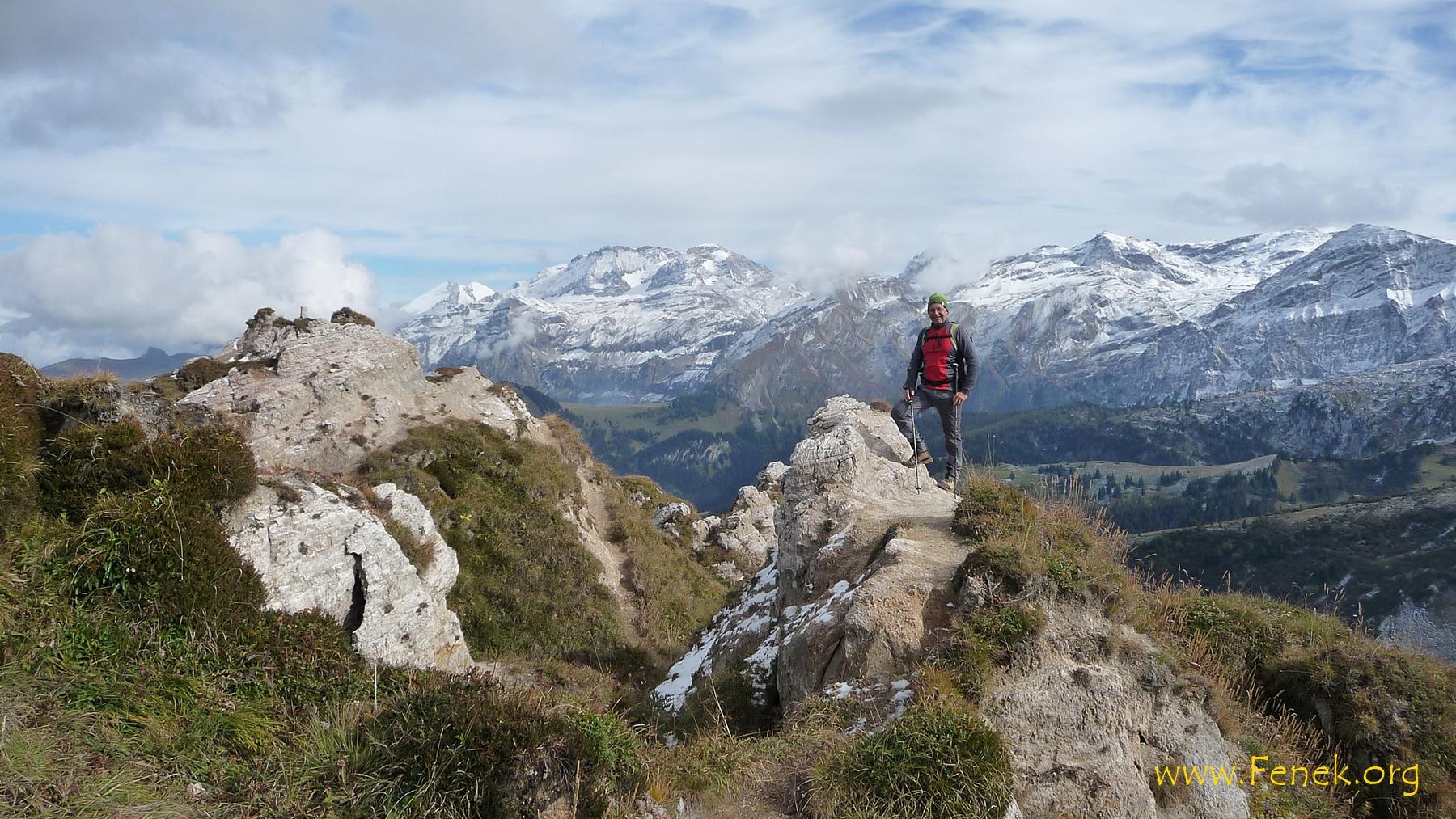 Gipfelbild Stübleni