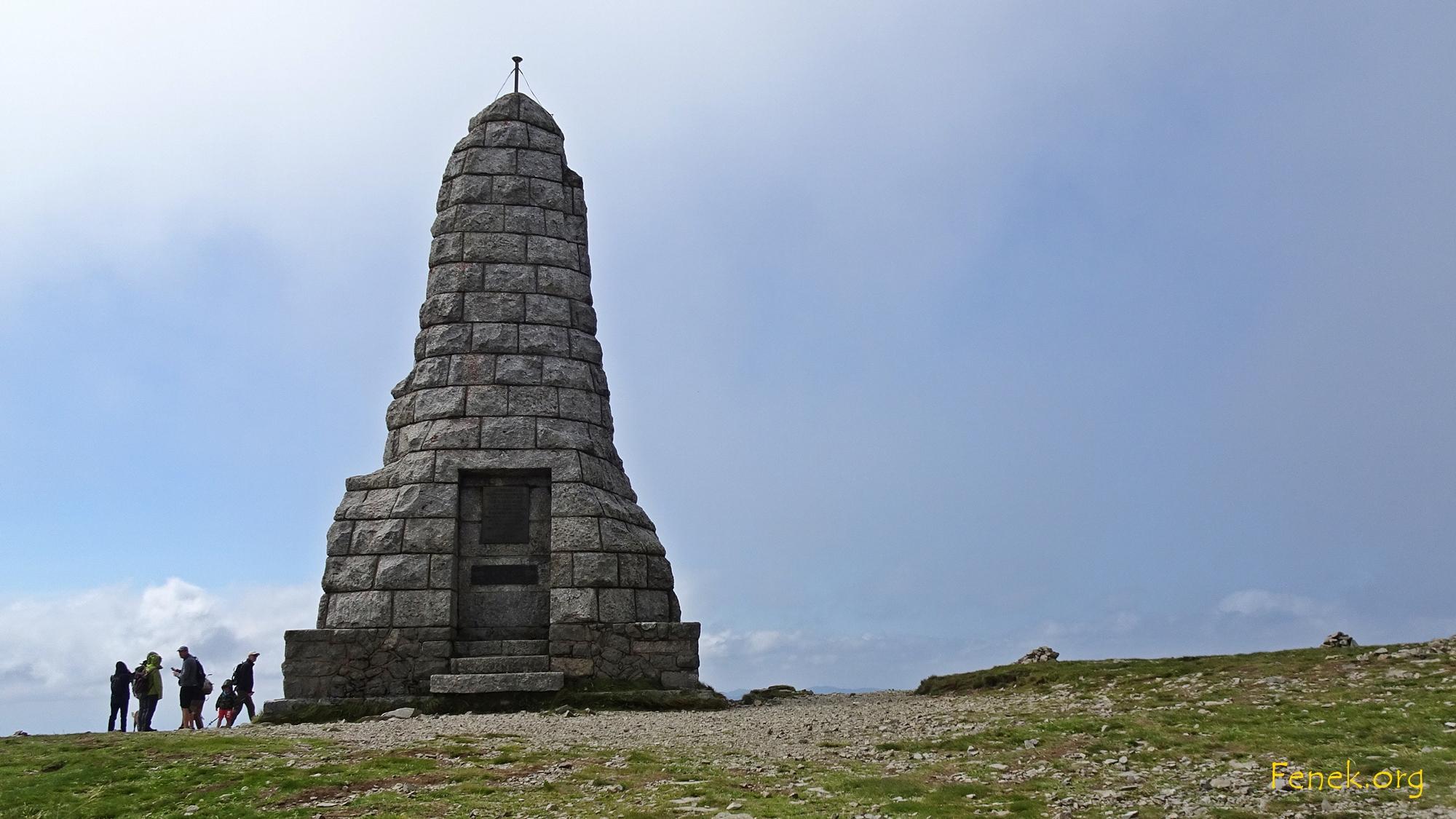 Denkmal  in Erinnerung an Soldaten des 1. Weltkrieges