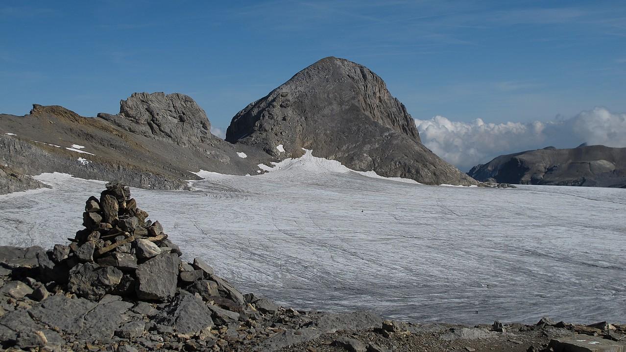 das Gletscherhorn - ein Berg den ich mir noch erträume....!
