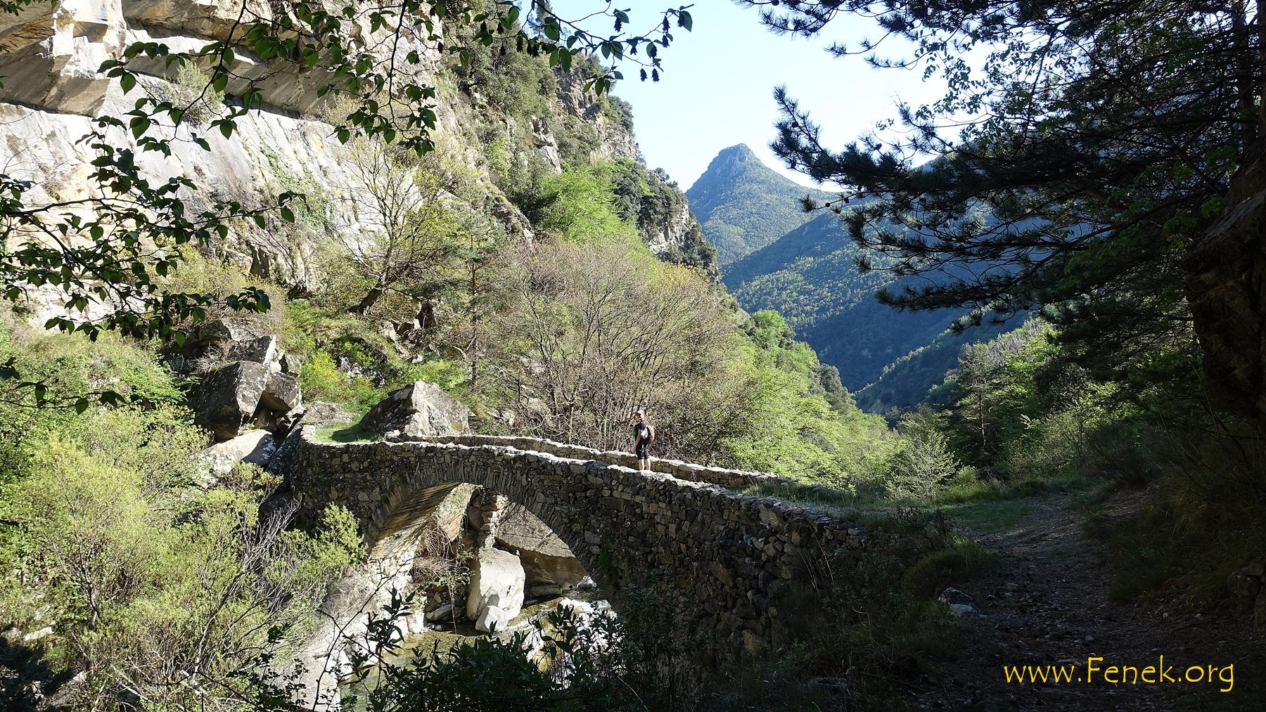 alte Brücke....