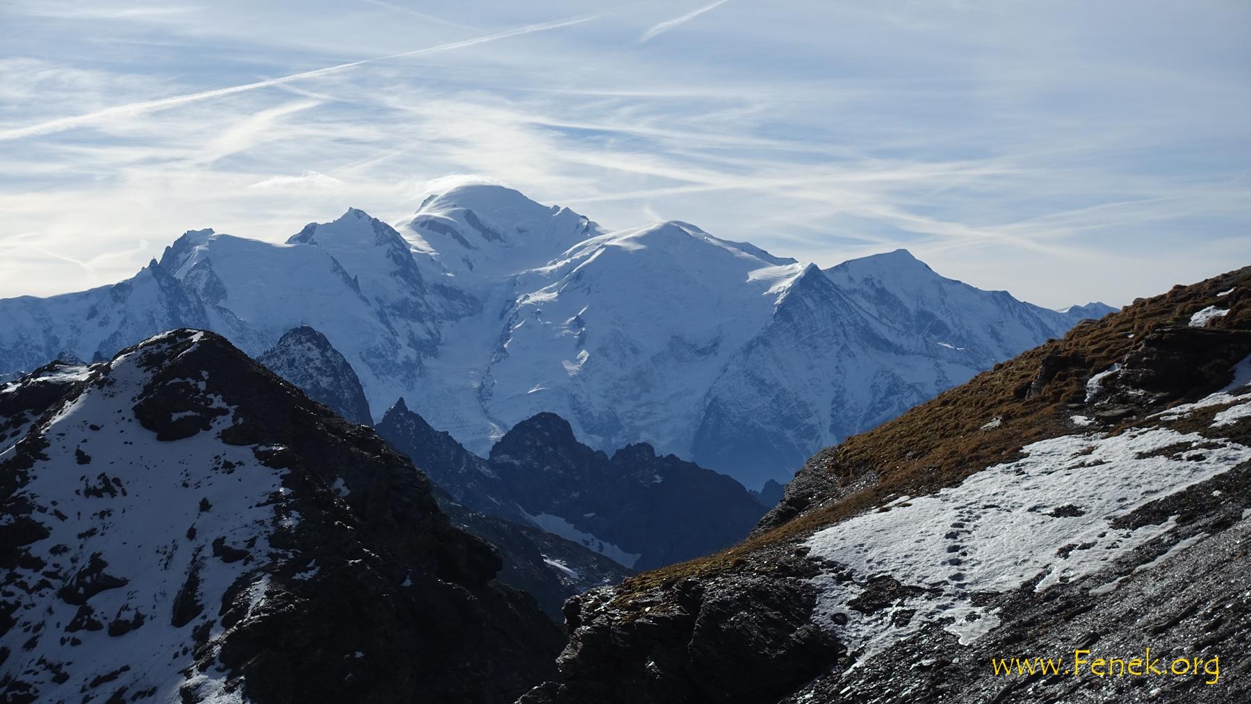 Monarch - König der Alpen