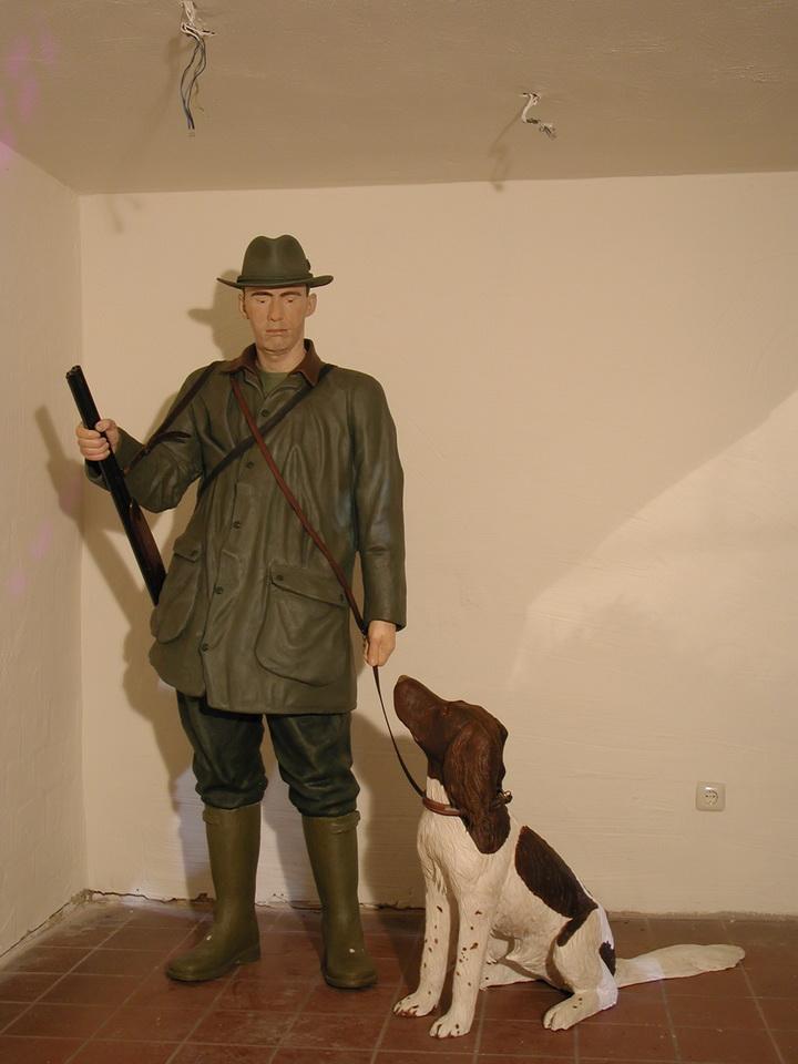 Jagdmuseum Brüggen