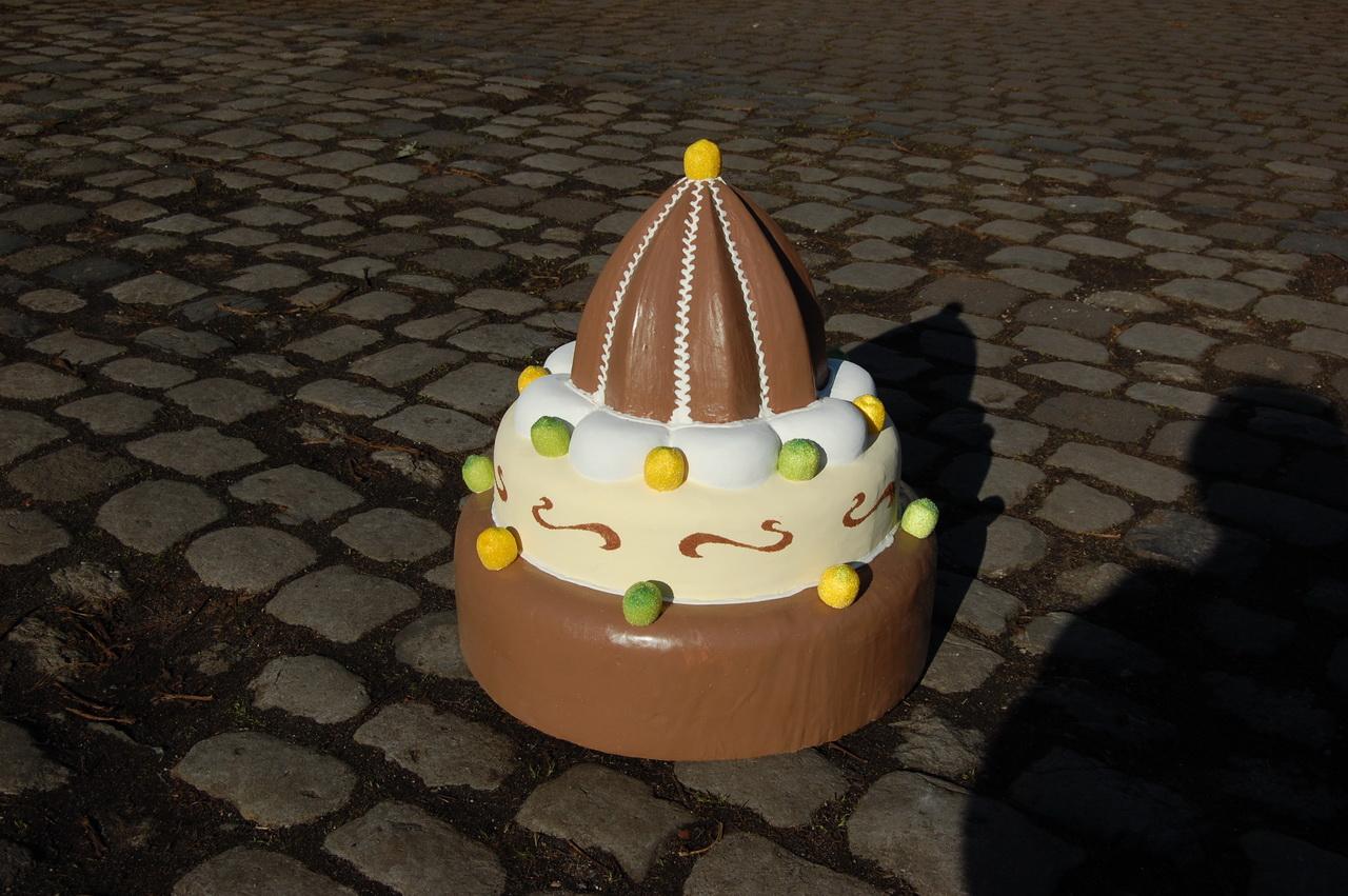 Maus au Chocolat, Phantasialand