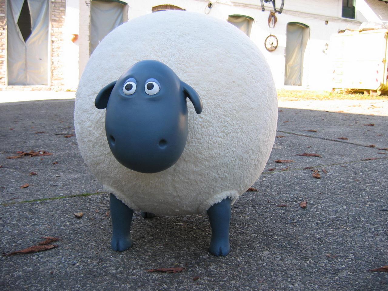 Shaun das Schaf, WDR