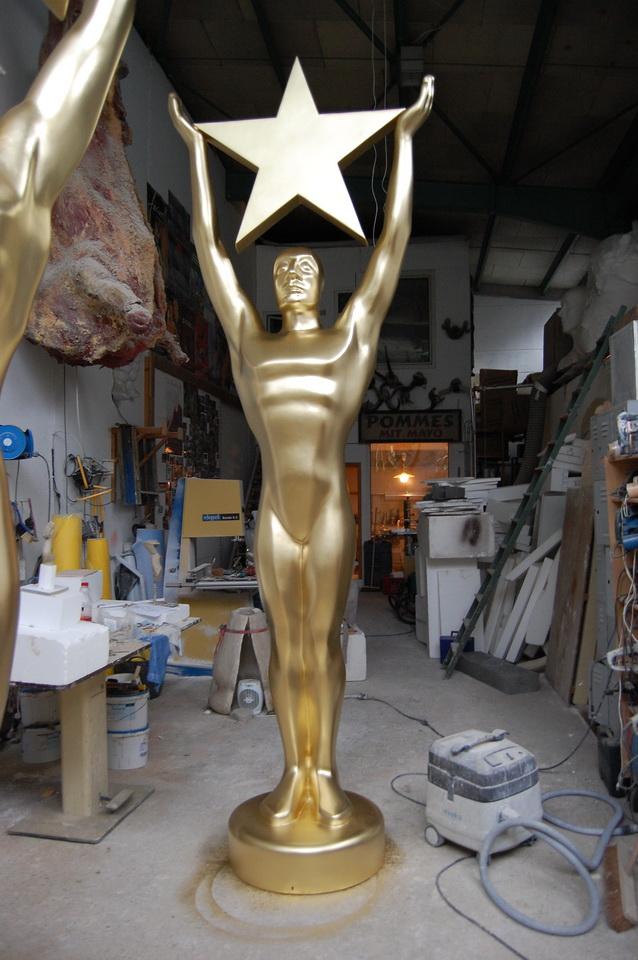 Postbank Award, 3 m