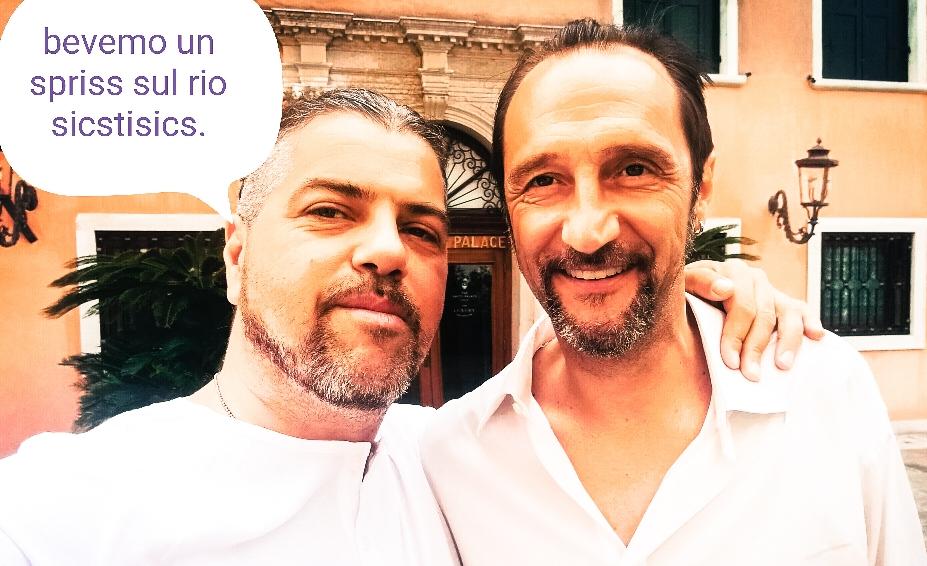 Francesco e Fabio