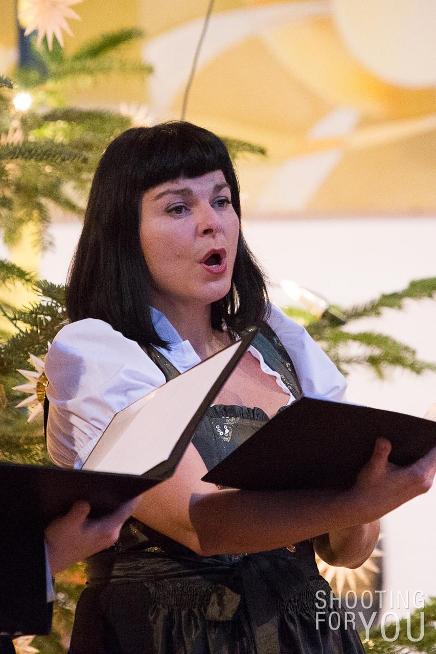 Sabine Fackler, Alt