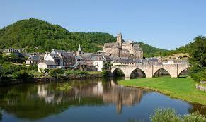Estaing (plus beau village de france)
