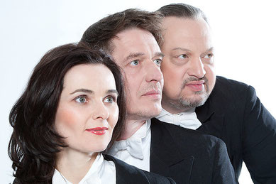 "Konzert ""Die Katusblüten"" swing & more 16.04.2016 19:30 Uhr @ Werkstatt Murberg"