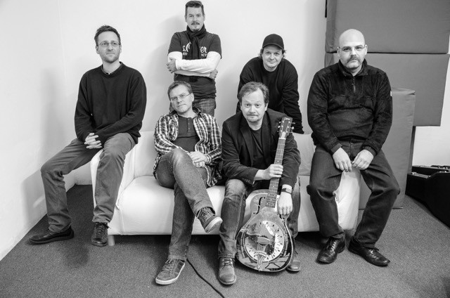 Werkstatt Murberg: Konzert The Junkie Dools und Jörg Veselka Sonntag 29.März 2015