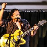 Werkstatt Murberg Konzert: Blues- & Countrybrunch 2015 Teil 2