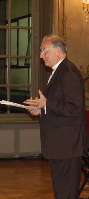 Jean-Louis Gand