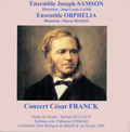 CD César Franck