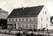 Hotel Kronprinz 1914