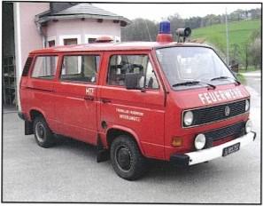 MTF VW Bus 1984