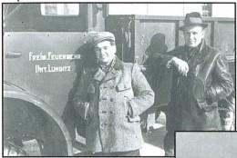 """1. LKW Marke """"Dodge"""" 1949"""