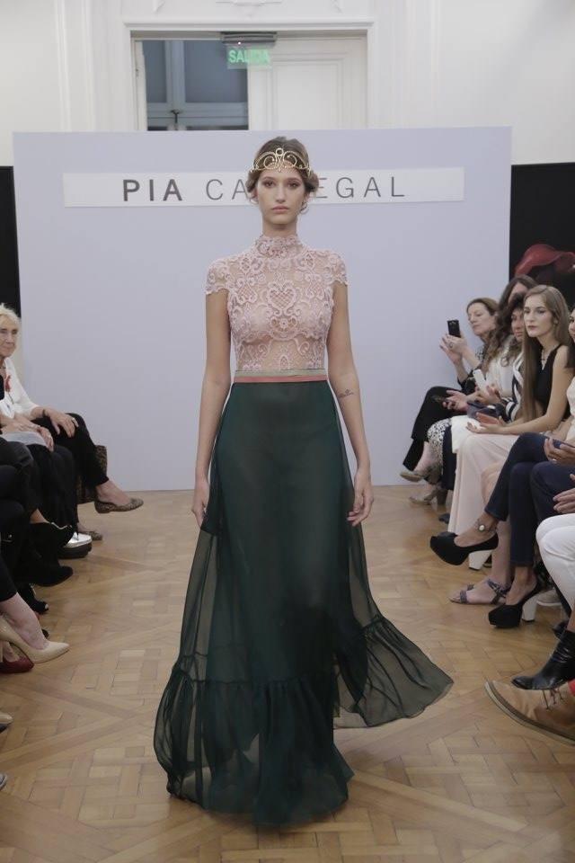 Asesoramiento de Imagen en Zárate. Colección Pia Carregal