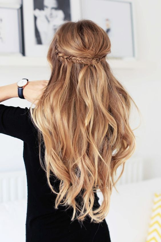 Solta tu pelo