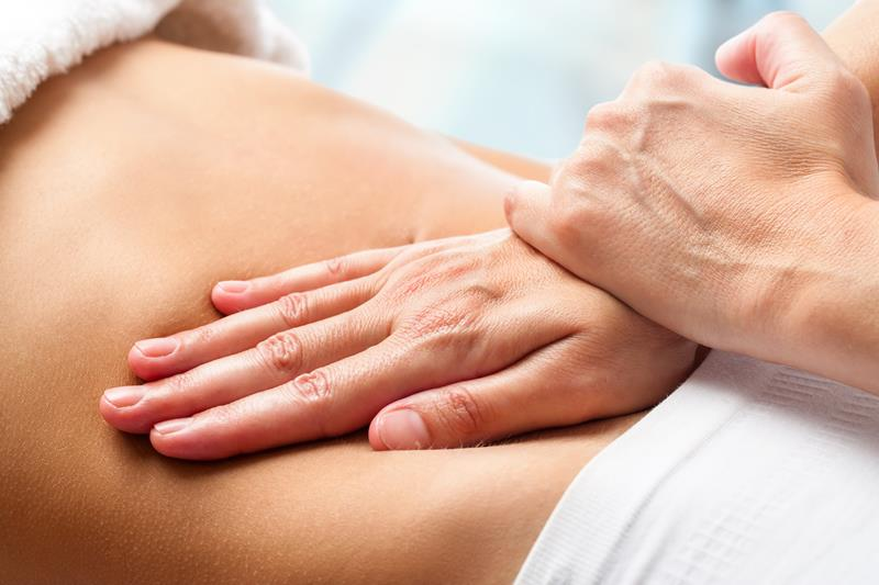 Koerpertherapie als Unterstützung zur 8-Tage Intensiv-Kur bei MaraFlow