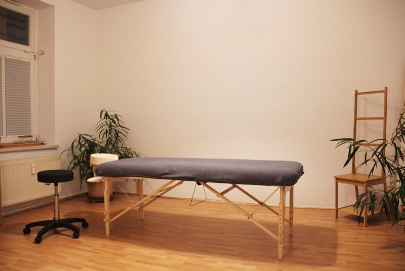 Körpertherapie von Profis und abgestimmt auf die Einzelarbeit