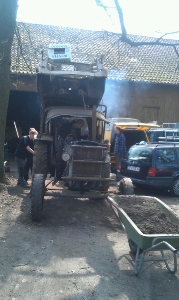 Trabant 1.1 Kombi :)