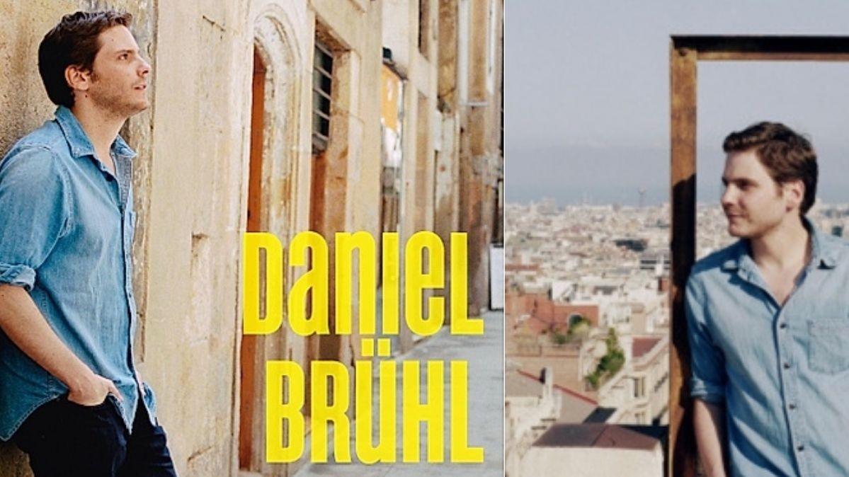 """""""Ein Tag in Barcelona"""" - Inspirationen von Daniel Brühl"""
