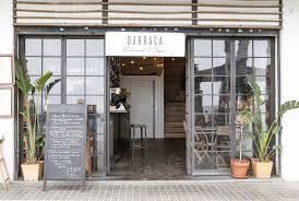 Essen mit Blick auf den Strand in Barcelona_Empfehlungen von Barcelona by locals