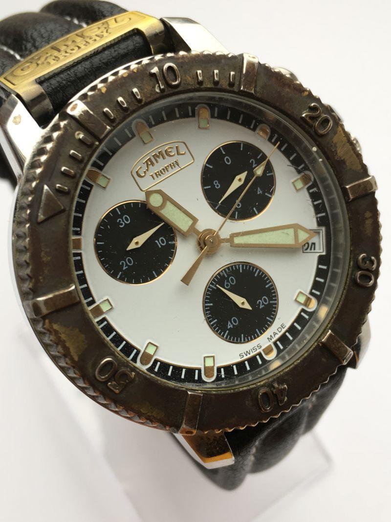 Originals Chronograph M 618.1060-1079