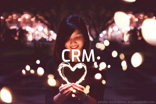 boomeo CRM Consulting