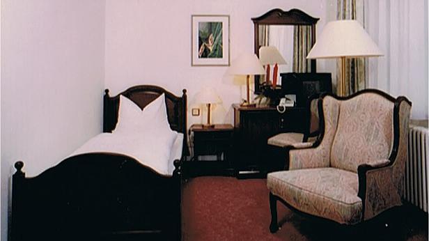 """Hotel Landhaus Börnicke - Appartement """"Fuchsie"""""""