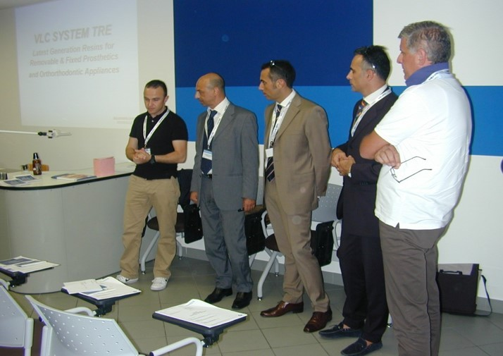 ITALY 2012 ASTI International meeting