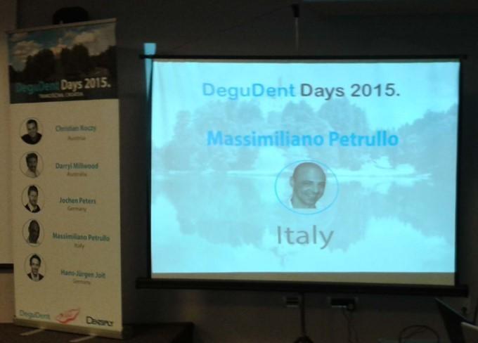 CROATIA 2015 TRACOSCAN International meeting