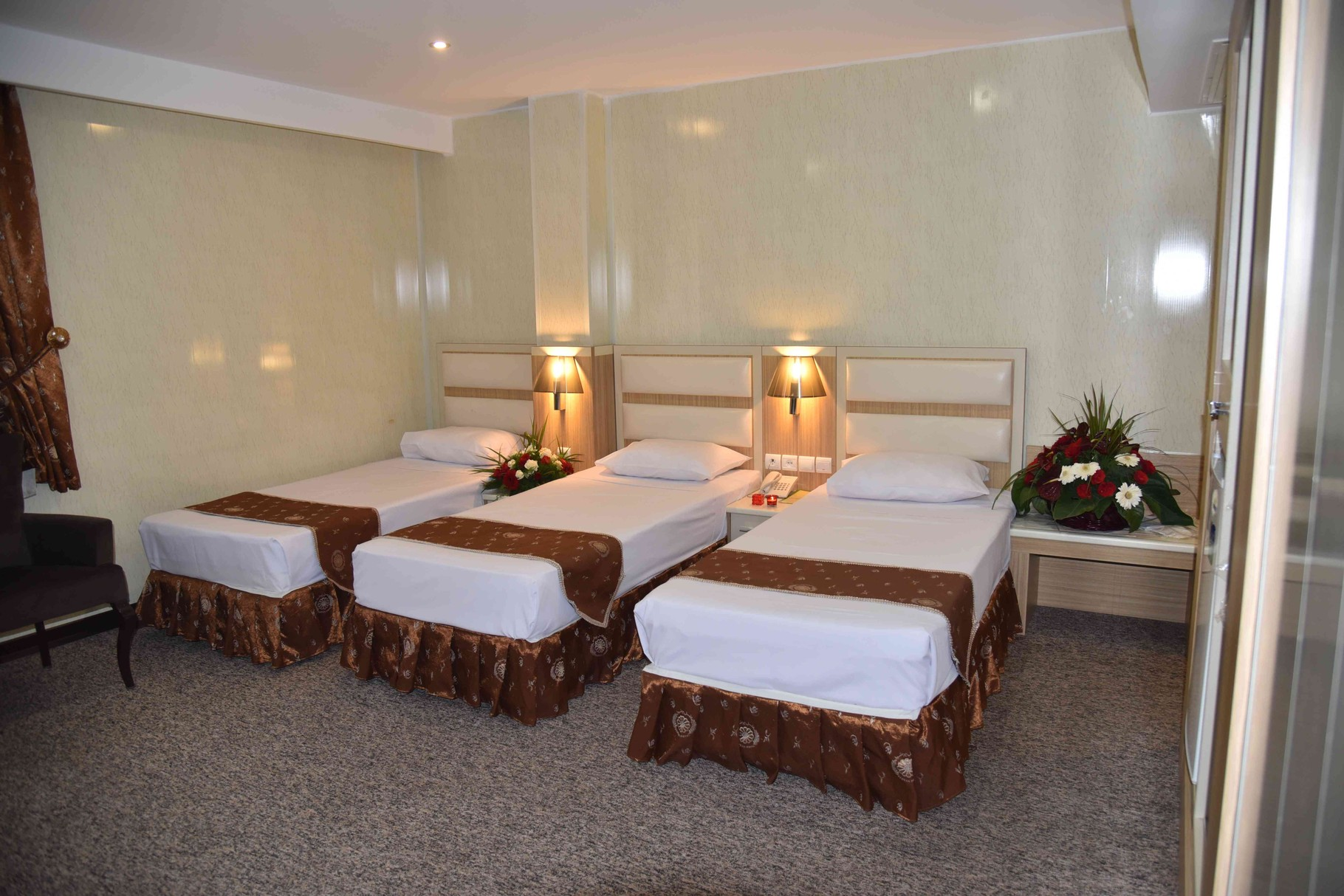 Hotel Persia
