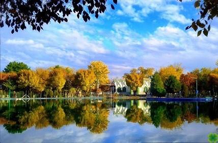 Province Markazi