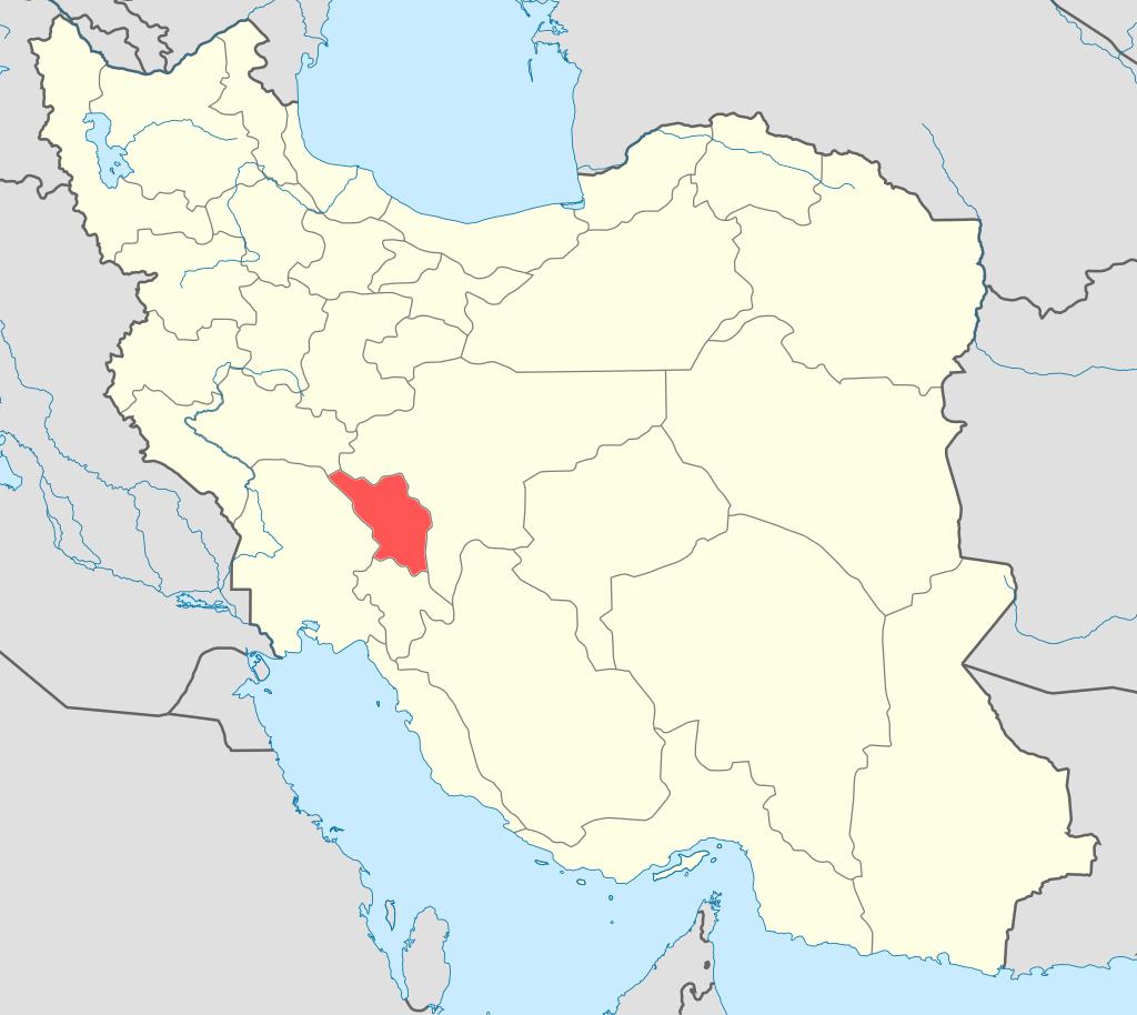 Province       Chaharmahal and Bakhtiari