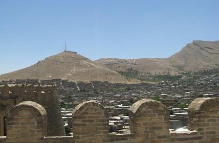 Province Lorestan