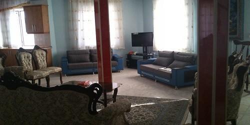 Four Star Hotel Darband in Mahdishar