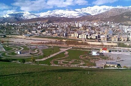 Province Golestan
