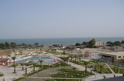 Province Hormozgan