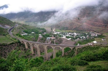Province Mazandaran