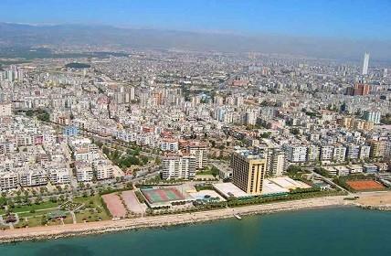 Province Bushehr