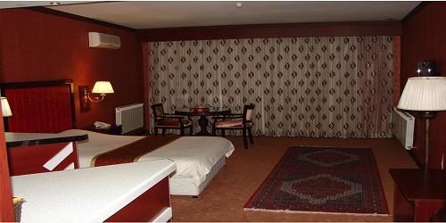 Four Star Hotel Shadi in Sanandaj
