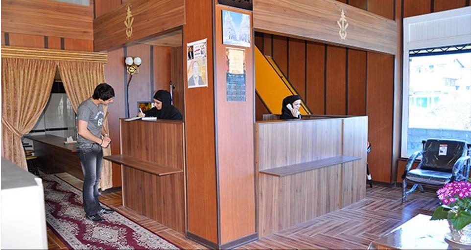 Hotel Esatis
