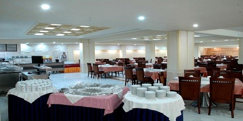 Four Star Hotel Minoo in Mashhad