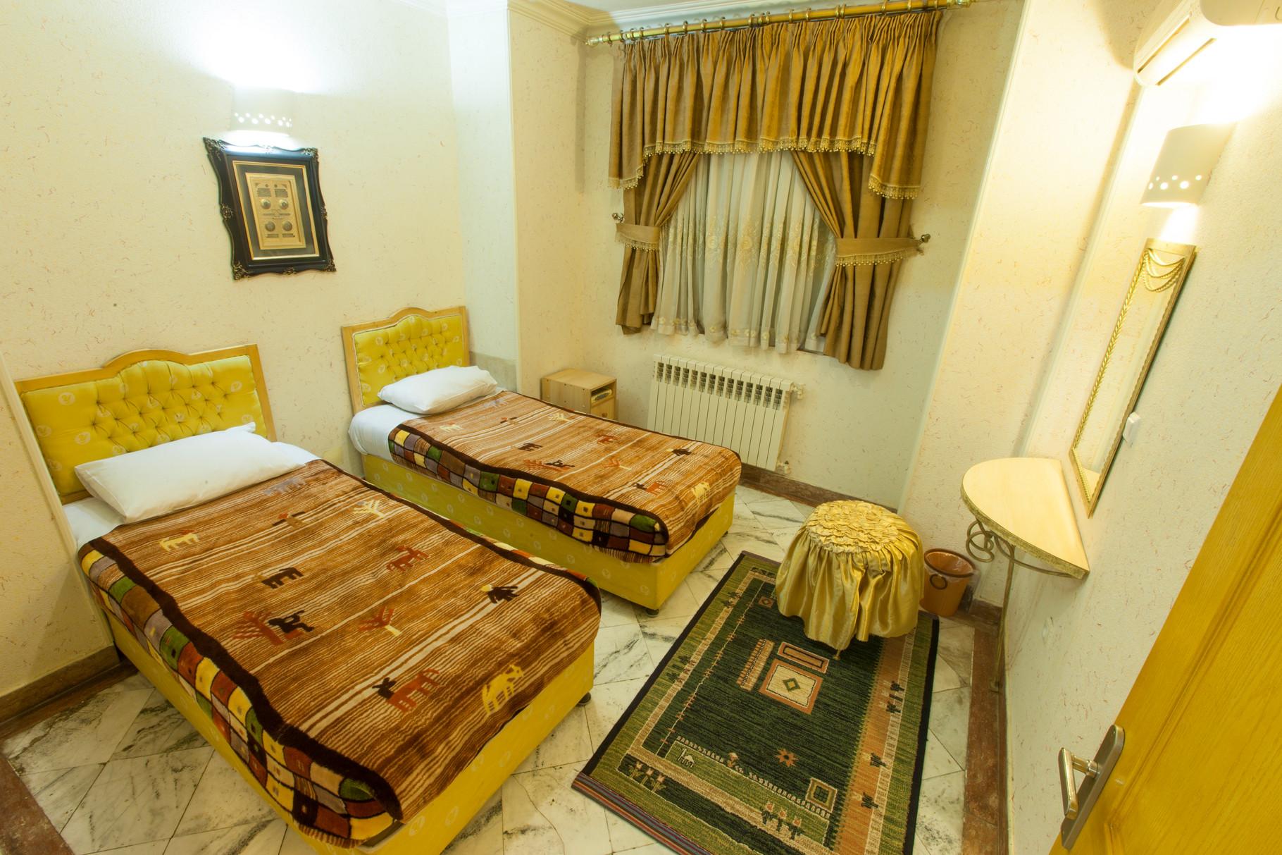 Hotelapartment Melal in Mashhad