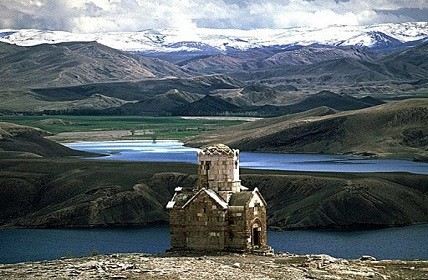 Province West - Aserbaijan